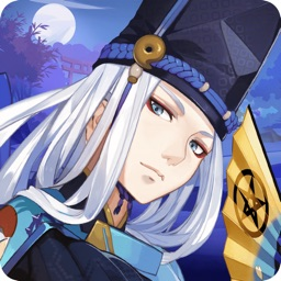 陰陽師Onmyoji 和風幻想RPG