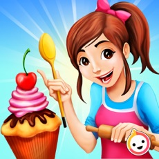 Activities of Cupcake Mania Baking Game