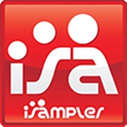 iSampler