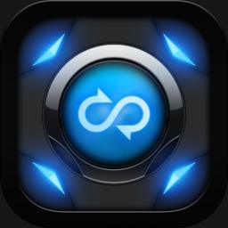 Ícone do app Unit Converter ∞