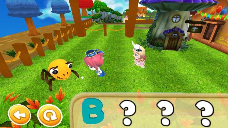 Kids Learning My ABC screenshot-3
