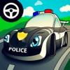 Small Car Police Simulator