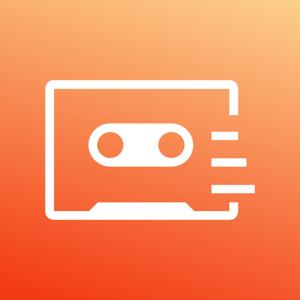 Audio Note - recoder app