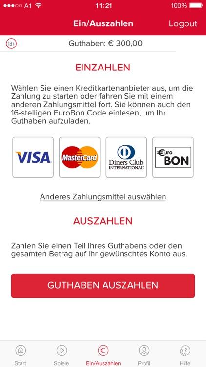 win2day: Casino, Lotto, Wetten screenshot-4
