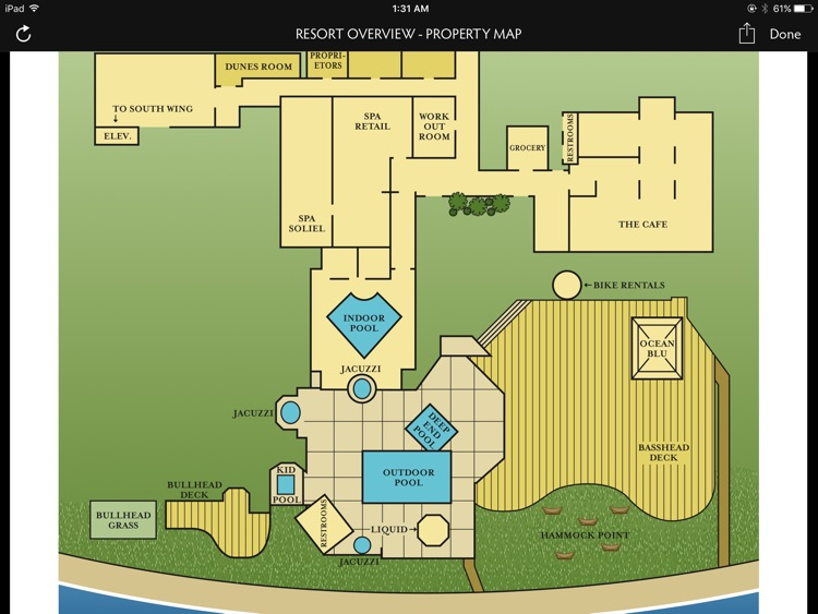 Hilton Head Marriott Resort & Spa screenshot-3