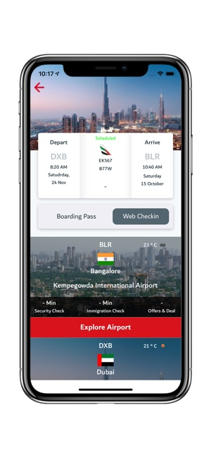 hey flyer travel companion on the app store