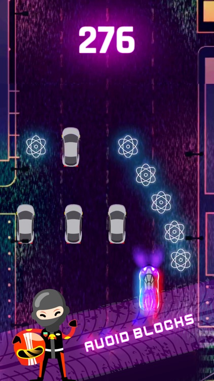 Twin Turbo Street Racing Games screenshot-4