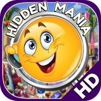 Codes for Hidden Objects:Hidden Mania 12 Hack