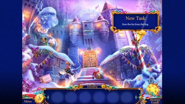 Christmas Stories: The Prince screenshot-3
