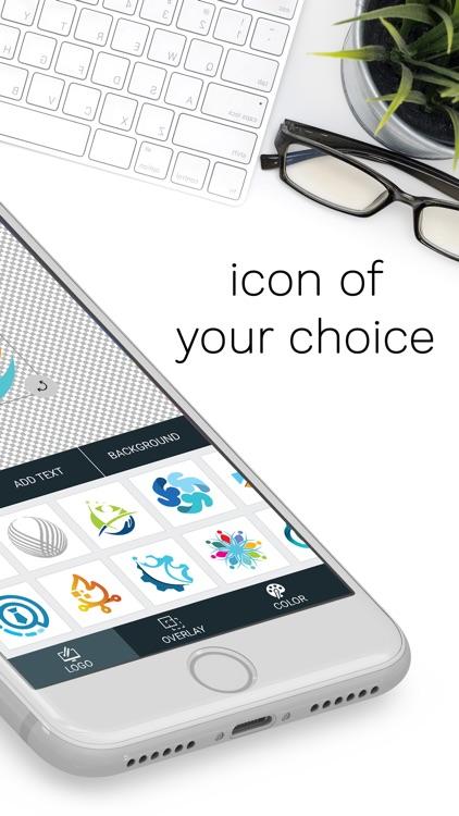 Logo maker - Best Logo creator screenshot-3