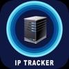 Where is my Server-IP tracker