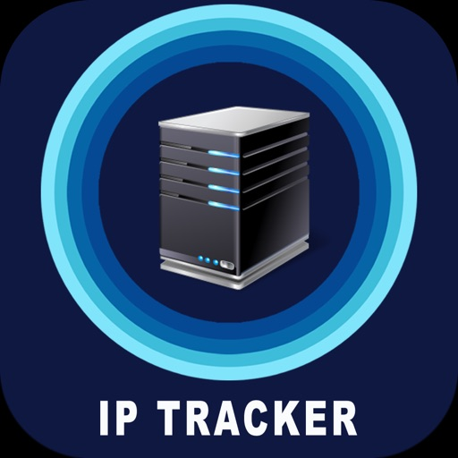 Where is my Server-IP tracker