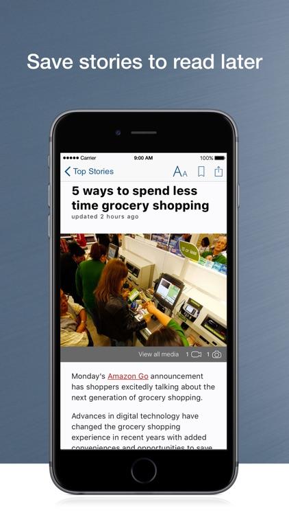 News 5 Cleveland screenshot-3