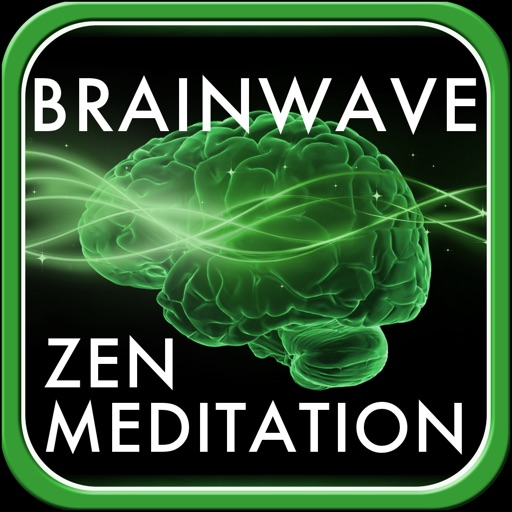 BrainWave Binaural Zen