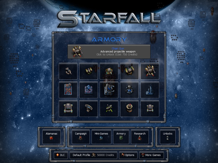 Starfall HD Lite screenshot-2