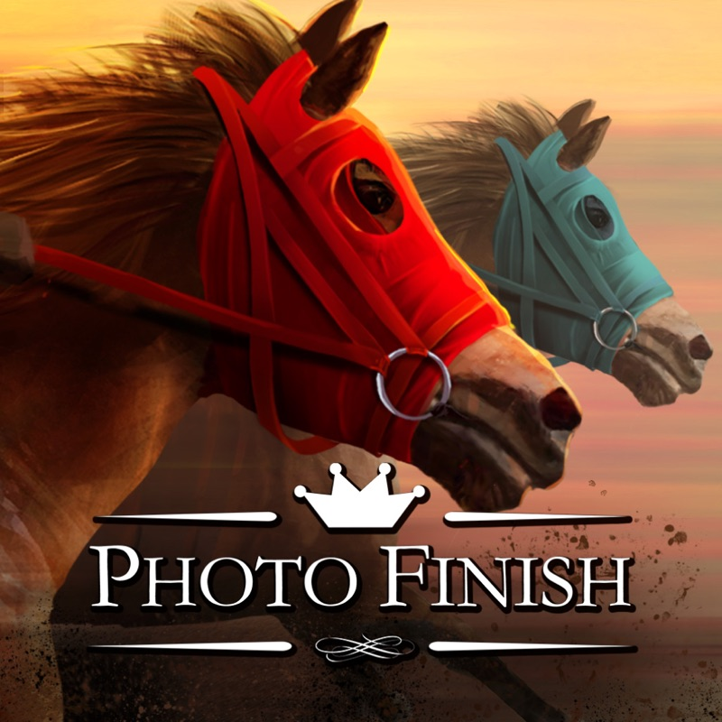 Photo Finish Horse Racing Hack Tool