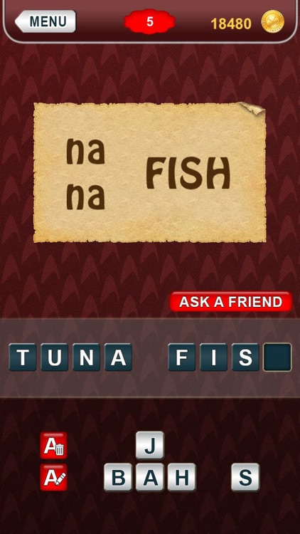 What's that Phrase? - Word & Saying Guessing Game screenshot-2