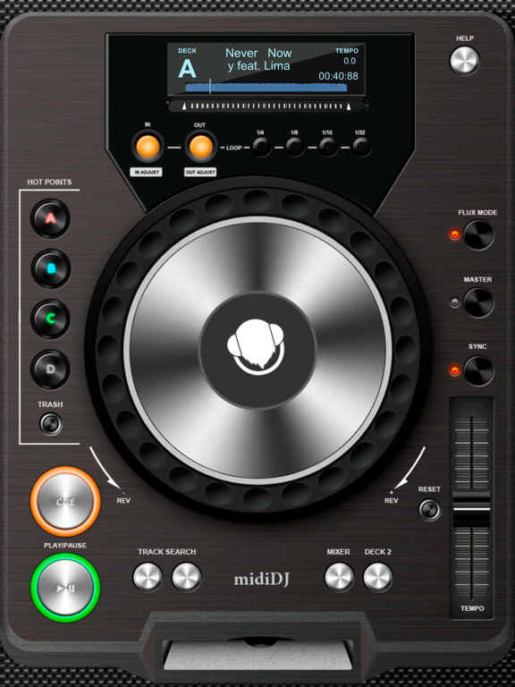 Top 10 Apps like Midi DJ remote in 2019 for iPhone & iPad
