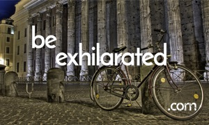 Be Exhilarated