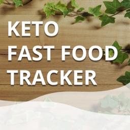 Keto Fast Food Tracker