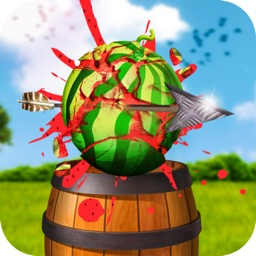 Bow Shooting: Fruit Master