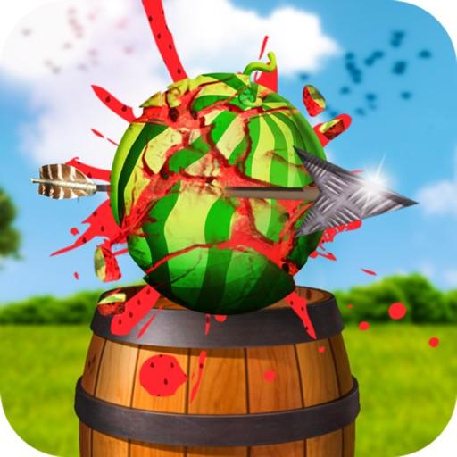 Bow Shooting: Fruit Master