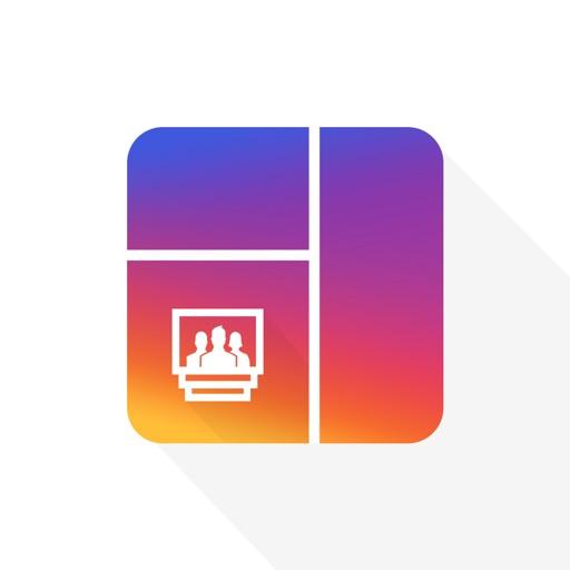 Grid Post Maker for Instagram
