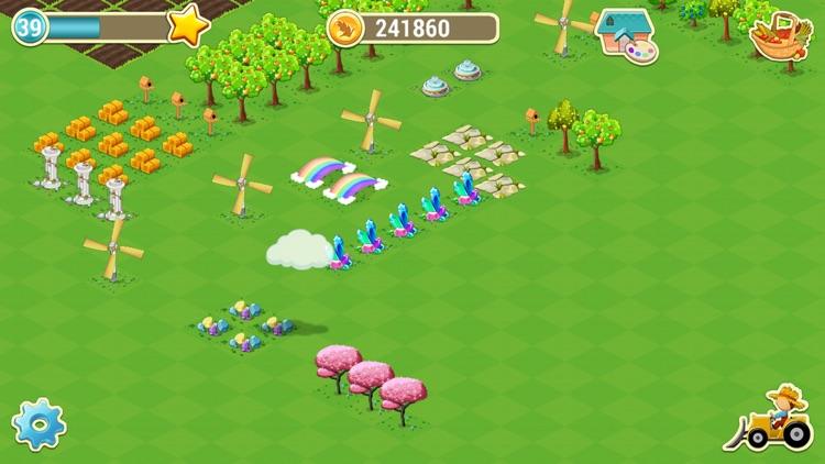 My Farm Day by Pham Duc Linh
