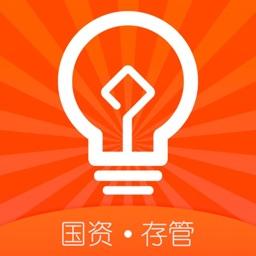 投资:智慧财理财-短期投资理财软件