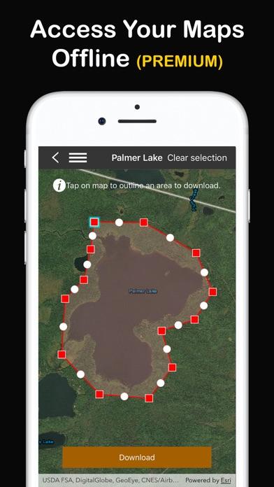 Fishidy: Fishing Maps App - Revenue & Download estimates - Apple App ...