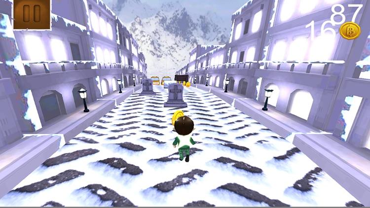 Run Vampee Run screenshot-3