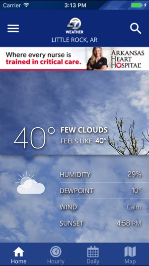Katv Weather App For Iphone