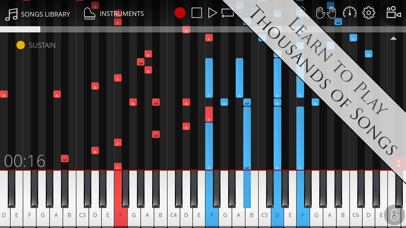 Piano 3D - Real 피아노 AR App for Windows