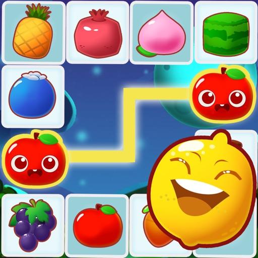 经典水果连连看:不用网络的游戏