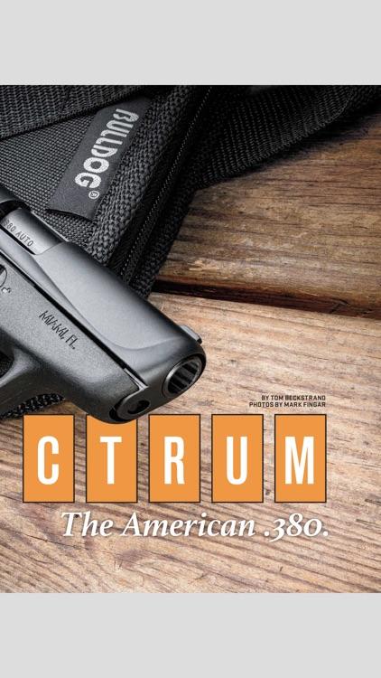 Taurus Magazine screenshot-4