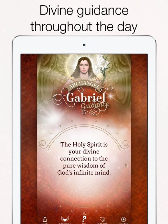 Archangel Gabriel Guidance screenshot 7
