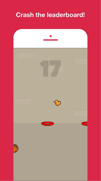 Dunky Flap screenshot-4