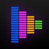 Эквалайзер : музыкальный плеер