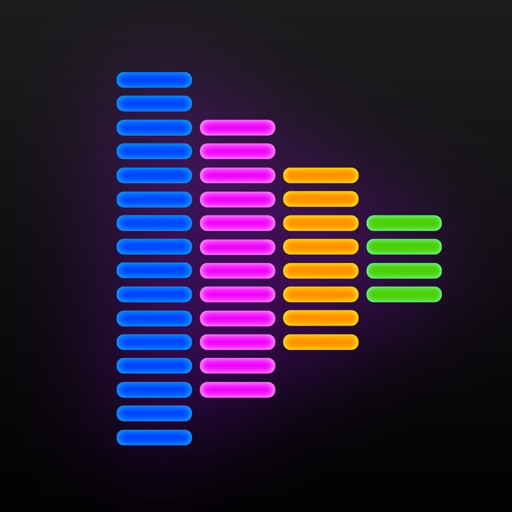 Equalizer + Pro Music Player iOS App