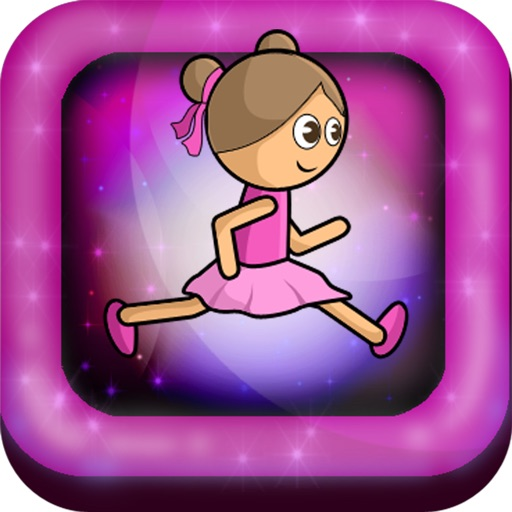 Little Gymnastic Track & Field Runners