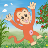 download Story of A Cute Little Monkey