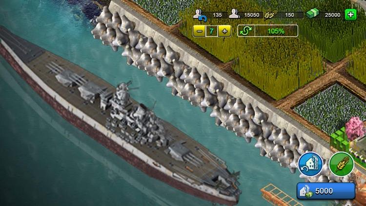 Warship City 1945® screenshot-4