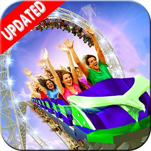 Roller Coaster Adventure 3D