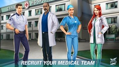 Operate Now: Hospital screenshot 3