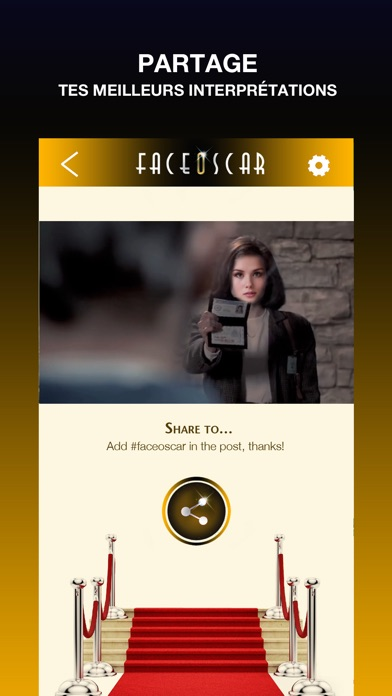 download FaceOscar apps 1