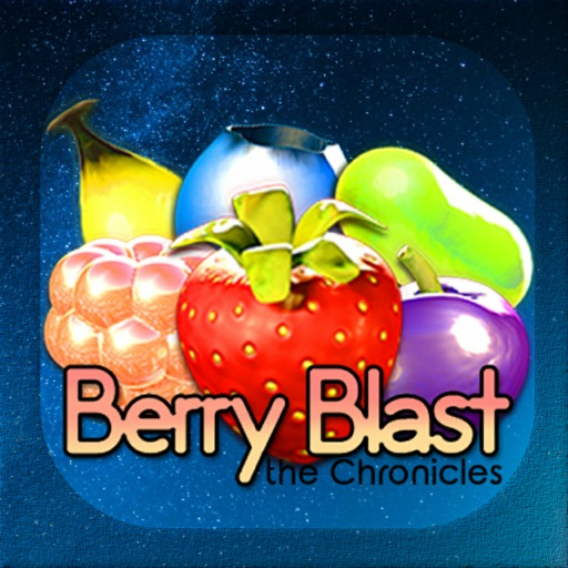 Berry Blast - Match 3 Game