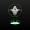Shifting Blue, LLC - Halloween Ghost Hunt AR artwork