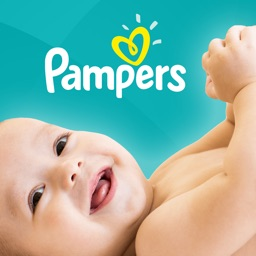 Pampers Rewards: Baby care