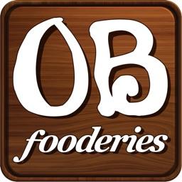 Oskar Blues Food Joint Points