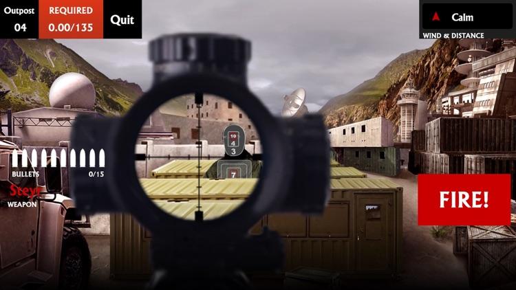 Canyon Shooting screenshot-3